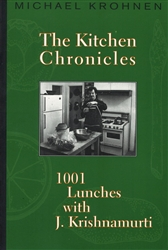 Book Cover: Kitchen Chronicles, The