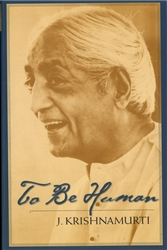 Book Cover: To Be Human