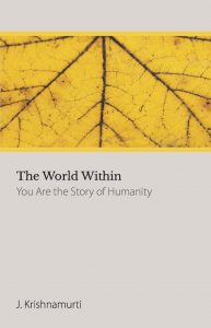 Book Cover: The World Within