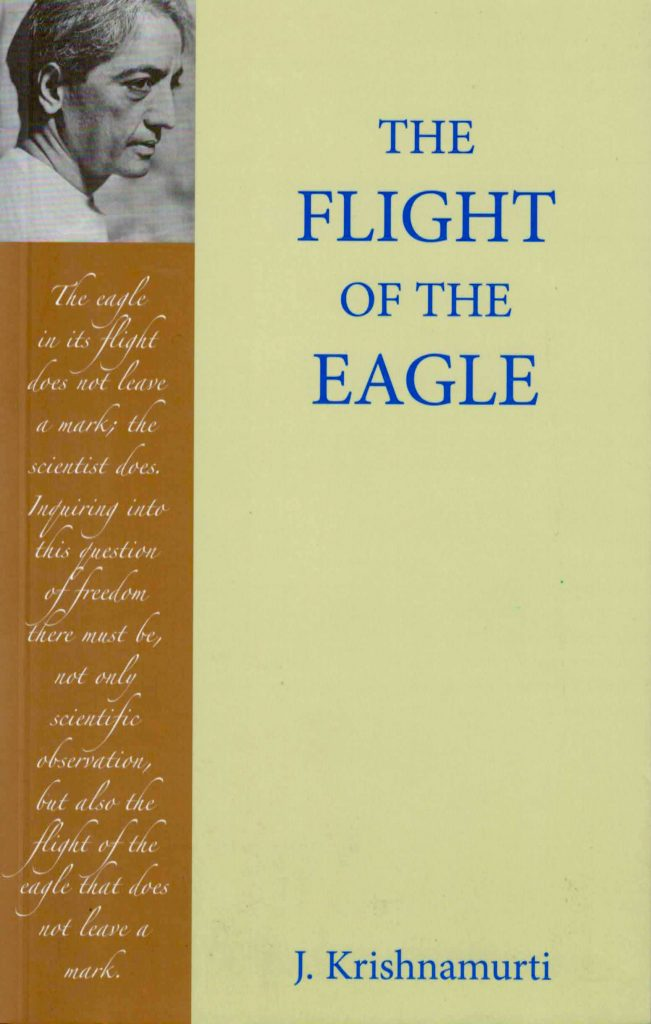 Book Cover: Flight of the Eagle, The
