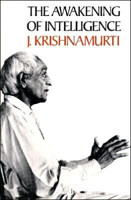 Book Cover: Awakening of Intelligence, The