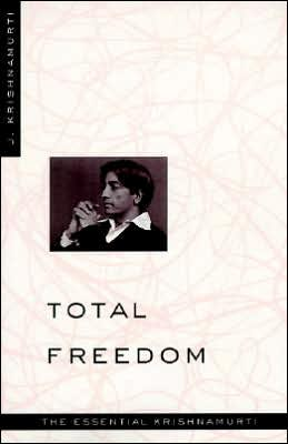 Book Cover: Total Freedom