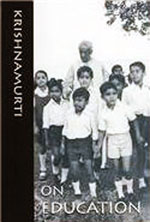 Book Cover: On Education