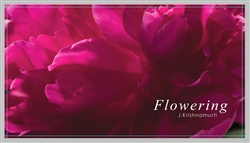 Book Cover: Flowering