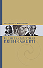 Book Cover: Life and Death of Krishnamurti, The