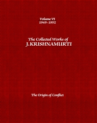 Book Cover: Collected Works Volume 6