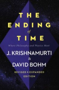 Book Cover: The Ending of Time