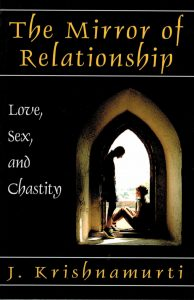 Book Cover: Mirror of Relationship, The