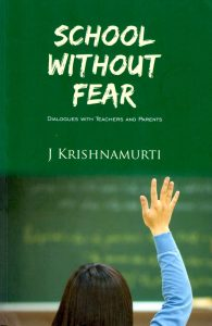 Book Cover: School Without Fear