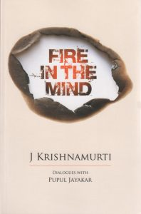 Book Cover: Fire in the Mind