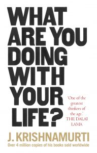 Book Cover: What Are You Doing With Your Life?