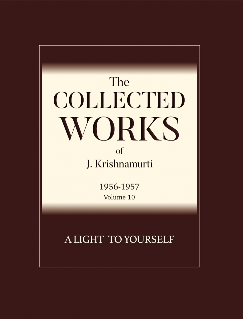Book Cover: Collected Works Volume 10