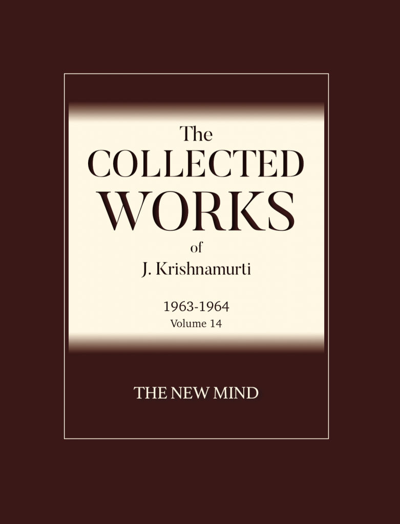 Book Cover: Collected Works Volume 14