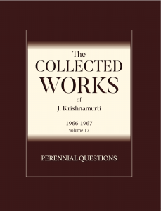 Book Cover: Collected Works Volume 17