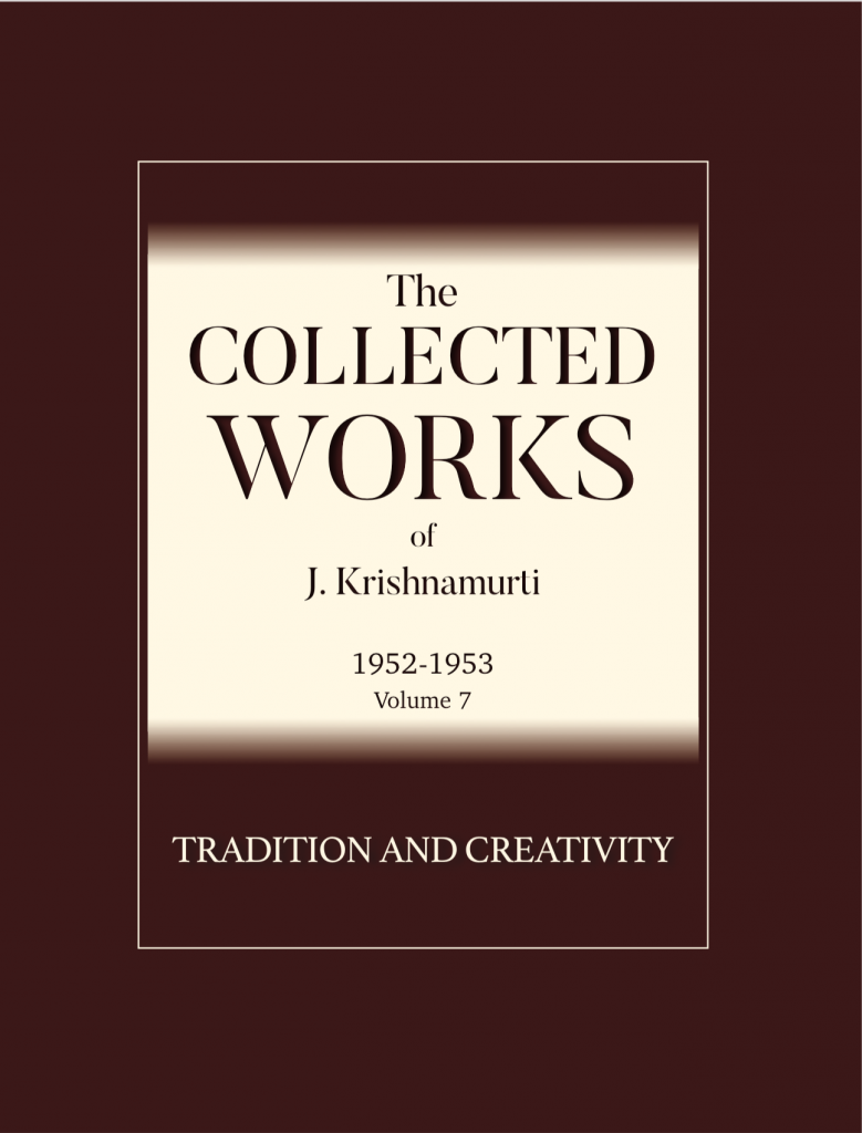 Book Cover: Collected Works Volume 7