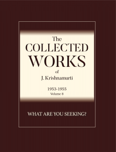 Book Cover: Collected Works Volume 8